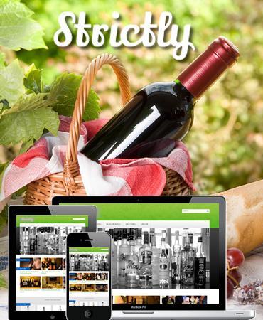 Web Rượu Vang