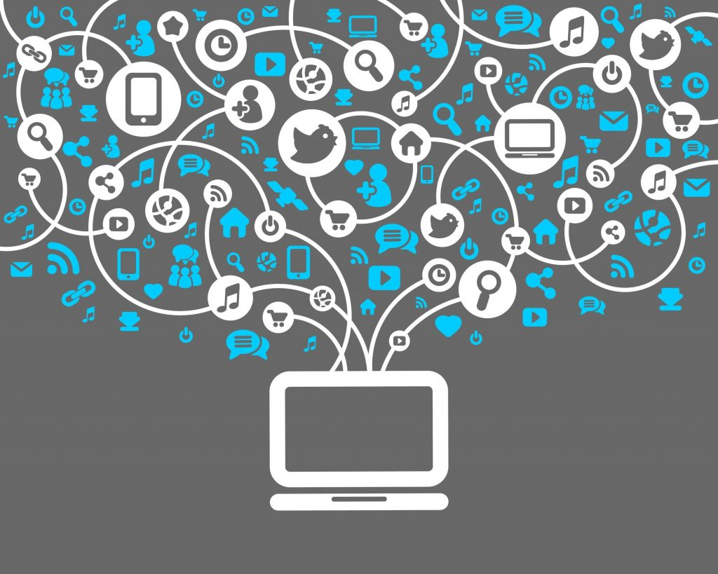 increase-traffic-to-your-website-social-media