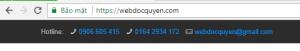 Kiểm tra bảo mật SSL Website